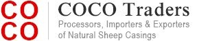COCO Traders logo